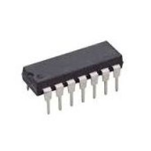 74LS04 Logic IC