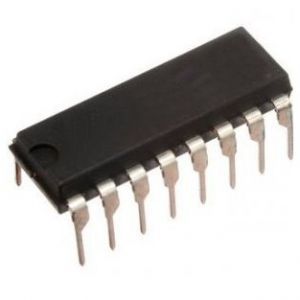 74LS257A Logic Chip