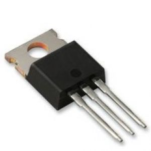 78S05 5 Volt regulator for Spectrum 128 +2