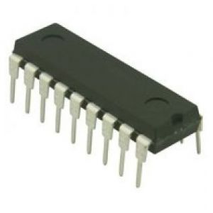 2114 Colour RAM for Commodore 64 or equiv: LC3514A / TMM314