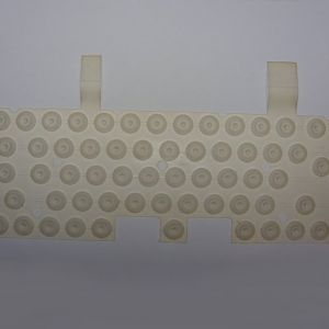 Bubble mat for Spectrum Plus Keyboard