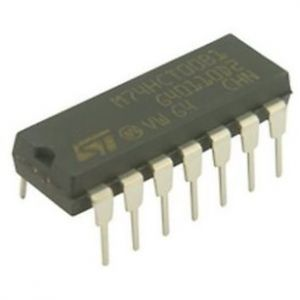 74LS157 Logic IC
