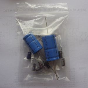 Capacitor Pack for 1541 Disk Drive - Type 2- Assm No. 1540048 & 250442/46