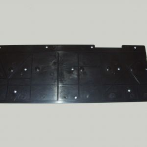 Backing Plate (black plastic type) for Spectrum Plus Keyboard