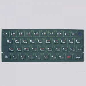 Keyboard mat For Sinclair Spectrum *New*