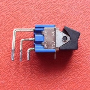 Power switch for Commodore 64 - Used