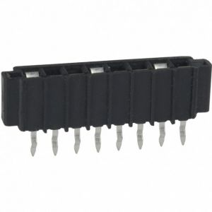 Keyboard membrane connector 8 way