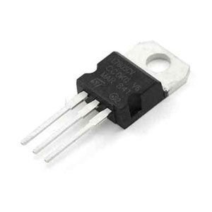 7805 5 Volt Regulator IC