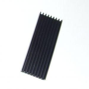 Heatsink for DIL Chips (40 Pin)