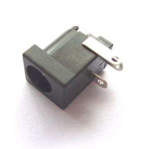 2.1mm DC power socket for Spectrum 128 and Grey +2