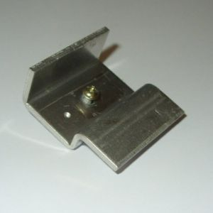 Heatsink for Breadbin 7805 Regulator